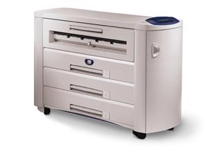 Springstar Xerox 510 Wide Format Mid Volume Digital