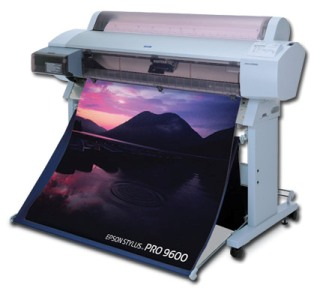 Springstar - Xerox 9600 44